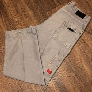 Guess Mens Cargo Style Jeans